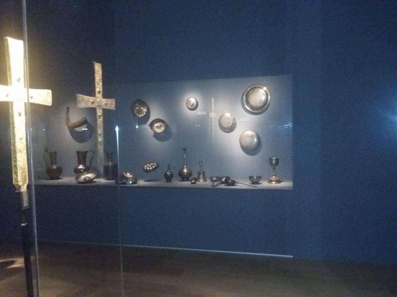 სვანეთის მუზეუმის ერთ-ერთ დარბაზს რუსიკო ქოჩქიანის სახელი ეწოდა