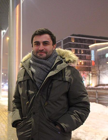 ესტონეთში ქართული რადიო-გადაცემა  არსებობს