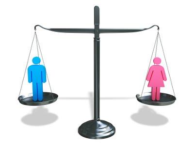 კითხვები და პასუხები გენდერული თანასწორობის შესახებ (R)