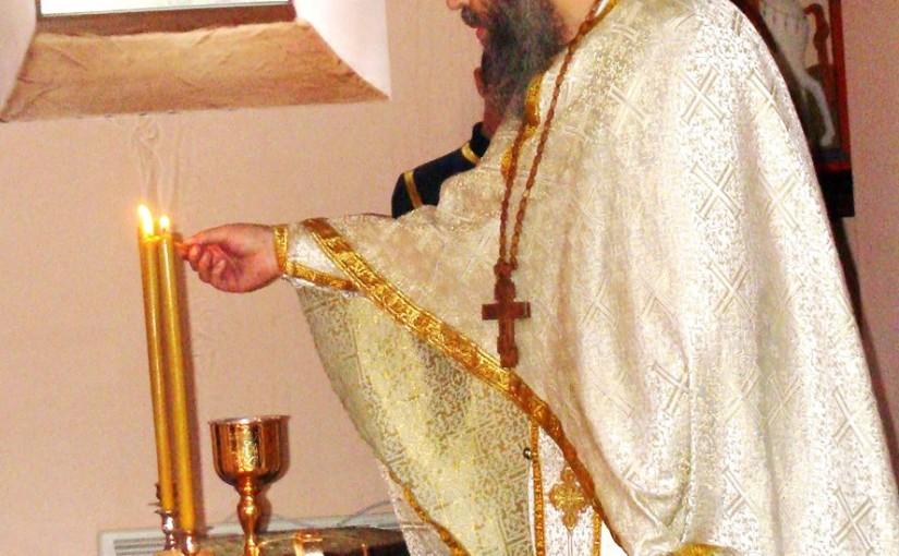 სულის კელაპტარი – მამა იოსები